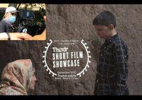 جایزه بهترین تصویربرداری جشنواره فیلم کوتاه انگلیس به هنرمند کردستانی رسید