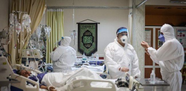کرونا در مهرماه ۱۱۵ کردستانی را به کام مرگ برد /آبانی سیاه در انتظار کردستانی ها خواهد بود