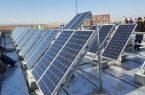 فعالیت ۵۸ نیروگاه خورشیدی در کردستان
