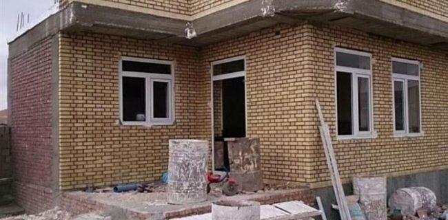 احداث ۲ هزار مسکن محرومان در کردستان