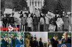 #کدام_آبان؟ / تحقیر تاریخی پهلوی در کاخ سفید کنار کارتر دموکرات