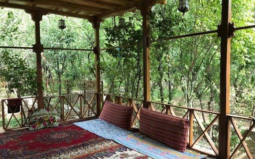 انشعاب برق به صاحبان خانهباغها در کردستان واگذار میشود/وجود ۷ هزار انشعاب غیر مجاز در استان