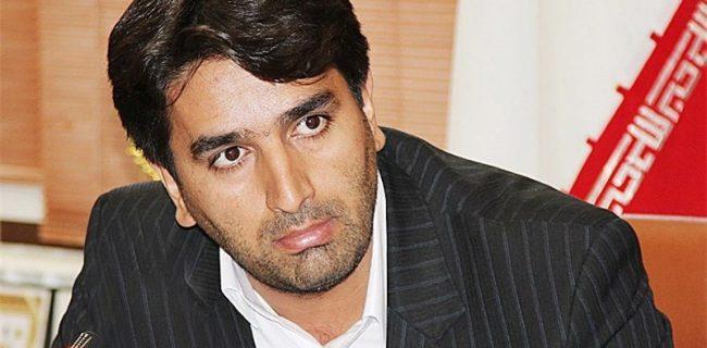 سید انور رشیدی به عنوان شهردار جدید شهر سنندج معرفی شد