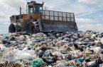 جمعآوری روزانه ۳۸۰ تن زباله در سنندج