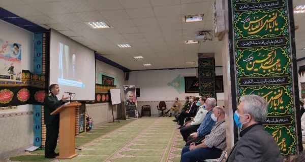 دفاع مقدس نصرت الهی برای ملت ایران بود
