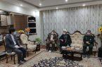 شهید امان الهی از افتخارات قشر ایثارگران و رزمندگان کردستان است