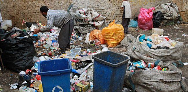 کاسبان طلای کثیف نفس مدیریت شهری را بریده اند