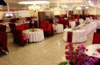 پلمب دو تالار عروسی در سنندج به دلیل رعایت نکردن پروتکلهای بهداشتی