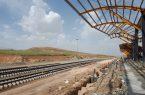 شهر سنندج تا چند سال دیگر به راه آهن وصل نمی شود/برای اتصال شهر سنندج به راه آهن سراسری باید ۴۳ کیلومتر ریل گذاری صورت گیرد