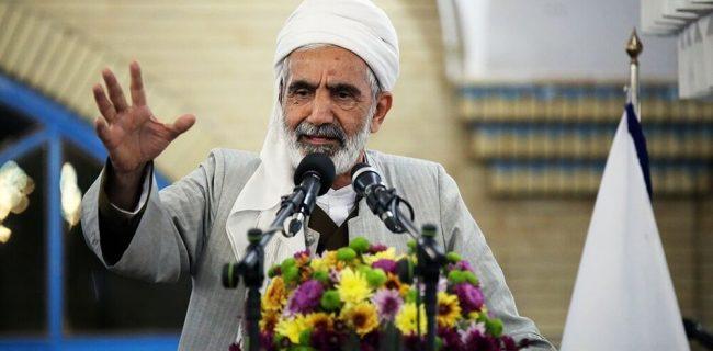 شاهد وحدتی عملی بین اهل سنت و اهل تشیع ایران هستیم/از کردستان تا خراسان متبرک به وجود خاندان رسول الله (ص) است