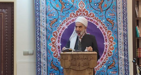 بازگشت به قرآن و شریعت نبوی تنها راه برون رفت از مشکلات جهان اسلام است