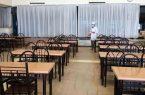 کرونا ۶ هزار شاغل صنف غذاخوری های سنندج را بیکار کرد
