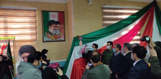 به صدا در آمدن گلبانگ انقلاب در مدارس کردستان