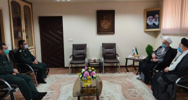 خدمات سپاه پاسداران انقلاب اسلامی در حمایت از محرومین ستودنی است