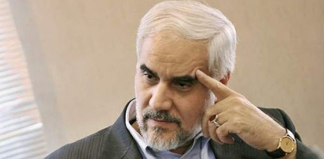 دانشگاه «تیلبرگ»: محسن مهرعلیزاده تحصیلات خود را در این دانشگاه به پایان نرسانده است