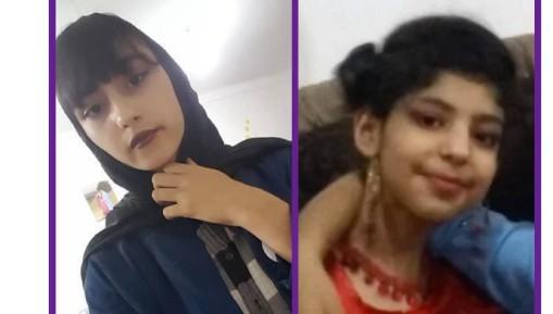 شرمساری دیگر برای ضد انقلاب/ دختران مریوانی خود با اتوبوس به تهران رفته بودند؛ دزدی در کار نبوده است!