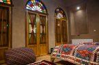 سنندج دارای بیشترین اقامتگاه بوم گردی در کردستان